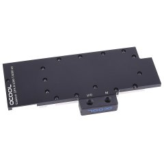 Alphacool Eisblock GPX-N Acetal Nvidia Geforce RTX 2080/2080Ti M02 - with Backplate
