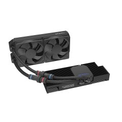 Alphacool Eiswolf 240 GPX Pro Nvidia Geforce RTX 2070 - Black M01