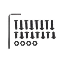 Alphacool screw kit for Eisbecher D5