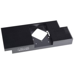 Alphacool Upgrade-Kit for NexXxoS GPX - Nvidia Geforce GTX 1060 M07 - black (without GPX Solo)