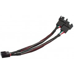 Aquacomputer aquabus Y-cable 4 pins