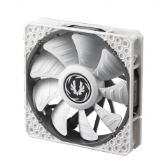 BitFenix 120mm Spectre PRO all white