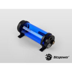 BitsPower Z-Multi 150mm Water Tank - Ice Blue