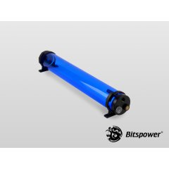 BitsPower Z-Multi 400mm Water Tank - Ice Blue