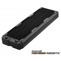 Black Ice Nemesis GTX 420 - Black