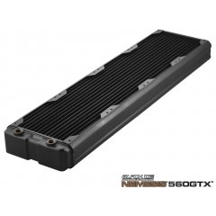 Black Ice Nemesis GTX 560 - Black