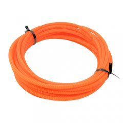 Cable Modders U-HD Retail Pack Braid Sleeving Orange 4mm x 5m
