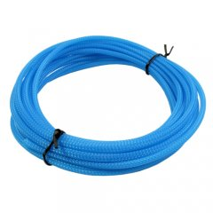 Cable Modders U-HD Retail Pack Braid Sleeving Aqua Blue - 4mm x 5m