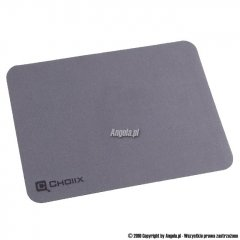 "Choiix Tri-functional Travelpad 12-17"" gray / C-MQ01-SL"