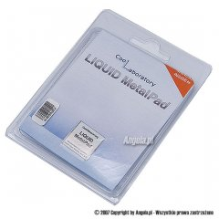 Coollaboratory Liquid MetalPad 1xGPU