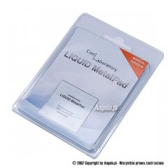 Coollaboratory Liquid MetalPad 1xCPU