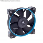 Corsair 120mm Air Series SP120 High Performance Edition High Static Pressure 2350rpm