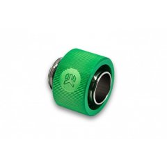 EK Water Blocks EK-ACF Fitting 12/16mm - Green