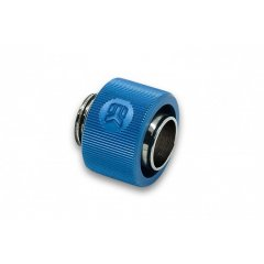 EK Water Blocks EK-ACF Fitting 12/16mm - Blue