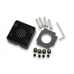 EK Water Blocks EK-DDC Heatsink Housing - Black