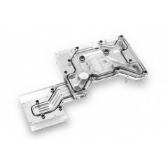EK Water Blocks EK-FB ASUS R5-E10 Monoblock - Nickel