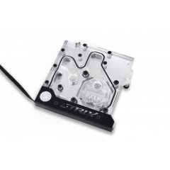 EK Water Blocks EK-FB ASUS Z270E Strix RGB Monoblock - Nickel