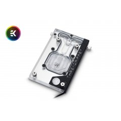 EK Water Blocks EK-FB GA X399 GAMING RGB Monoblock - Nickel