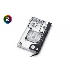 EK Water Blocks EK-FB MSI X399 GAMING RGB Monoblock - Nickel