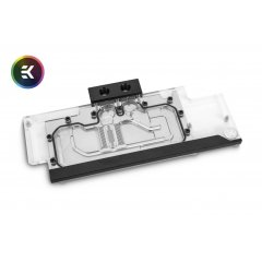 EK Water Blocks EK-FC RTX 2080 +Ti Classic RGB - Nickel + Plexi