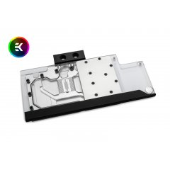 EK Water Blocks EK-FC Strix RTX 2080 Ti Classic RGB - Nickel + Plexi
