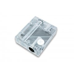 EK Water Blocks EK-FC Terminal DUAL Serial 3-Slot - Plexi