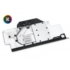 EK Water Blocks EK-FC1080 GTX Ti Strix RGB - Nickel
