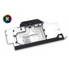EK Water Blocks EK-FC1080 GTX Ti FTW3 RGB - Nickel