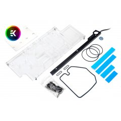 EK Water Blocks EK-FC1080 GTX Ti Strix RGB - Upgrade Kit
