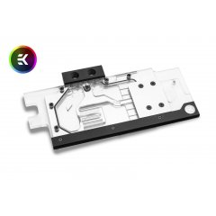 EK Water Blocks EK-FC1080 GTX Ti Aorus RGB - Nickel