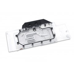 EK Water Blocks EK-FC1080 GTX Ti - Nickel
