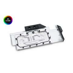 EK Water Blocks EK-Quantum Vector RTX RE D-RGB - Nickel + Plexi