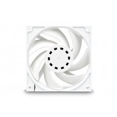 EK Water Blocks EK-Vardar EVO 120ER White (2200rpm) PWM