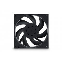 EK Water Blocks EK-Vardar EVO 140ER Black (2000rpm) PWM