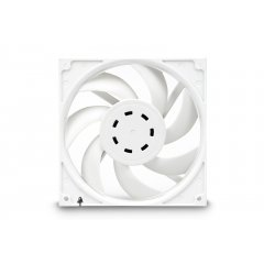 EK Water Blocks EK-Vardar EVO 140ER White (2000rpm) PWM