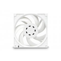 EK Water Blocks EK-Vardar EVO 140ER White BB (500-2000rpm) PWM