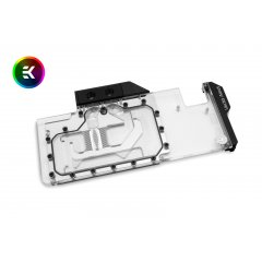 EK Water Blocks EK-Vector Aorus RTX 2080 Ti RGB - Nickel + Plexi