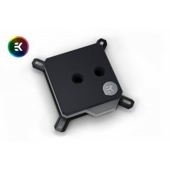 EK Water Blocks EK-Velocity RGB - Nickel + Acetal