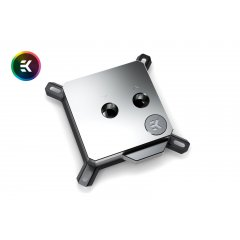 EK Water Blocks EK-Velocity RGB - Full Nickel