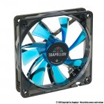 Enermax 120mm T.B.Apollish Blue LED UCTA12N-BL