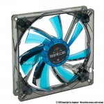 Enermax 140mm T.B.Apollish Blue LED UCTA14N-BL