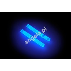 Eurolite glow stick blue 4,5x39mm 2 pcs
