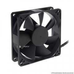 Gelid 80mm FN-IPX08-20 Industrial Fan PWM