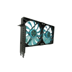 Gelid PCI Slot Fan Holder SL-PCI-02