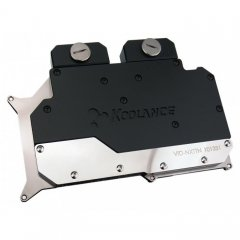 Koolance VID-NXTTN Water Block NVIDIA GeForce GTX TITAN Video Card