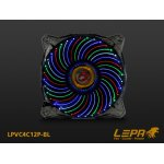 Lepa by Enermax Casino 4C PWM LED 120mm LPVC4C12P