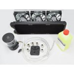 Magicool DIY Liquid Cooling KIT MC-G12V3