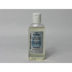 Mayhems concentrate X1 UV Clear Blue 100ml