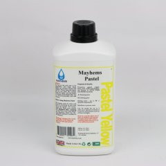 Mayhems Pastel Yellow 1000ml