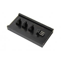 ModMyToys 3-Pin Power Distribution PCB 3x 3Pin Block